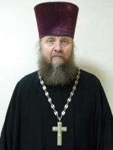 Протоиерей Николай Питирнов